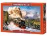Puzzle Steam Train 1000 (C-103409)