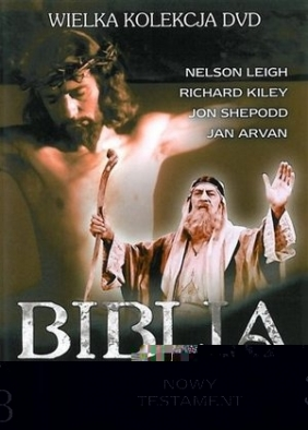 Biblia: Nowy Testament cz. 3