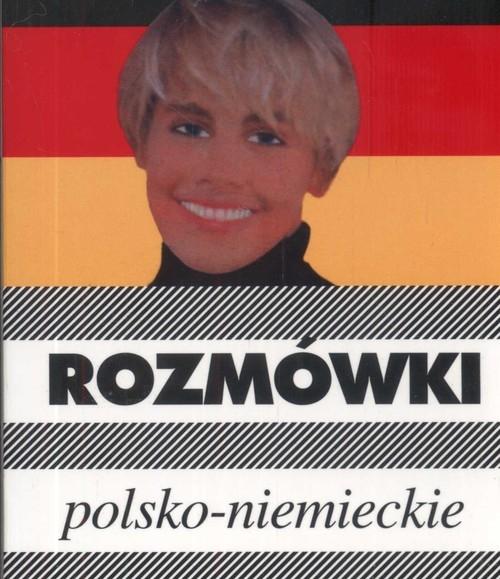 Rozmówki polsko-niemieckie Michalska Urszula
