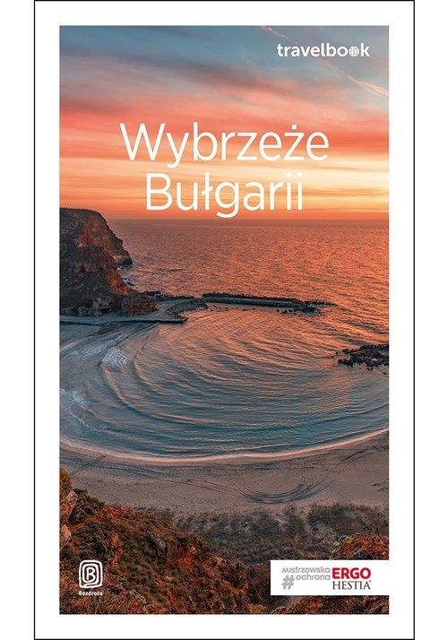 Wybrzeże Bułgarii Travelbook Sendek Robert