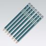 Ołówki techniczne Titanum bez gumki 4B (AS034B) opakowanie 12szt