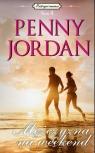 Mężczyzna na weekend Penny Jordan