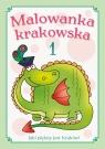 Malowanka krakowska część 1