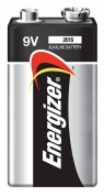 Bateria Energizer Alkaline Power 6LR61 9V (EN-297409)