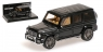 MINICHAMPS Brabus G V12 800 2012 (black) (437032200)