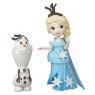 Disney Frozen Mini Elsa i Olaf