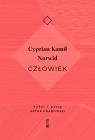 Człowiek Norwid Cyprian Kamil