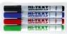 Mazak ścieralny 641 4 kolory HI-TEXT
