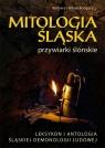 Mitologia śląska przywiarki ślónskie. Leksykon i antologia śląskiej Podgórska Barbara, Podgórski Adam