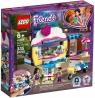 Lego Friends: Cukiernia z babeczkami Olivii (41366) Wiek: 6+