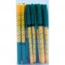 Długopis Sunny zielony 1 paczka=20 sztuk TO-050