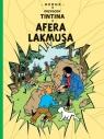 Przygody Tintina Tom 18