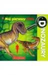 Dinozaury Mój pierwszy atlas