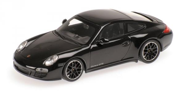 MINICHAMPS Porsche 911 4 GTS (997 II) (410060121)