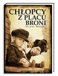 Chłopcy z Placu Broni Molnar Ferenc