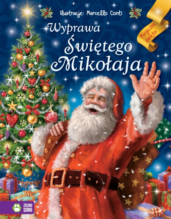 Wyprawa Świętego Mikołaja