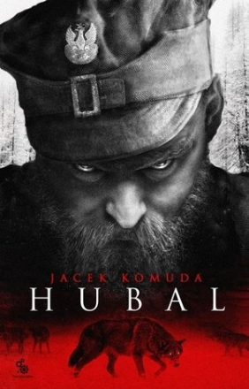Hubal (książka z autografem autora)
