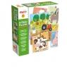 Ludattica Baby Puzzle Farma (51410)
