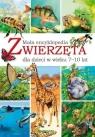 Zwierzęta Mała encyklopedia wiedzy