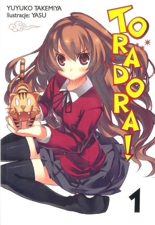 Toradora 1 Yuyuko Takemiya