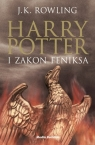 Harry Potter i Zakon Feniksa Tom 5