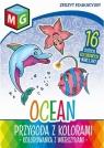 Przygoda z kolorami - Ocean (51341) Wiek: 5+ praca zbiorowa