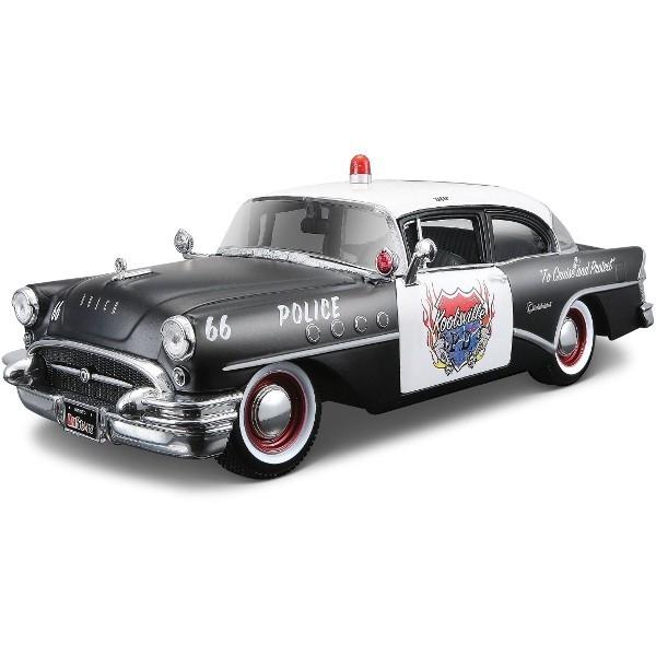 AS 1955 Buick Century