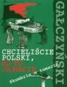Chcieliście Polski, no to ją macie. Skumbrie w tomacie