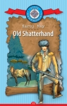 Old Shatterhand. Kolekcja: Klub Podróżnika. Tom 15
