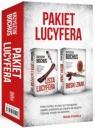 Pakiet Lucyfera: Lista Lucyfera/Boski znak Krzysztof Bochus