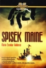 Spisek Maine  Golderos Mario Escobar