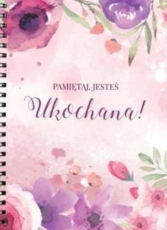 Mój dziennik - Ukochana Kwiaty