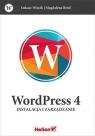 WordPress 4 Instalacja i zarządzanie