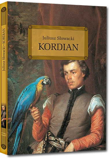 Kordian Juliusz Słowacki