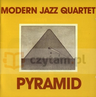 Pyramid + Patterns (2LPs on 1CD!)