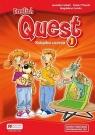 English Quest 1. Podręcznik 825/1/2017 Jeanette Corbett, Roisin O'Farrell, Magdalena Kon