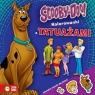 Scooby-Doo. Kolorowanka z tatuażami