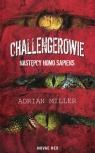 Challengerowie Następcy homo sapiens