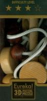 Puzzle Eureka 3D Restricting ball