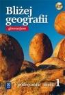 Bliżej geografii. Podręcznik z płytą CD. Gimnazjum. Część 1.