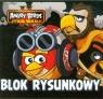 Blok rysunkowy A4 Angry Birds 20 kartek