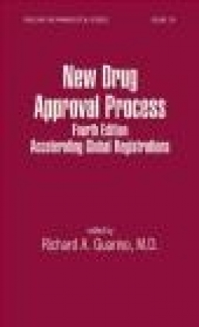 New Drug Approval Process Guarino