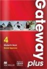 Gateway plus 4 LO Podręcznik. Język angielski