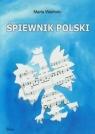Śpiewnik Polski Wacholc Maria