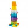 Wieża z piłeczkami (55141)