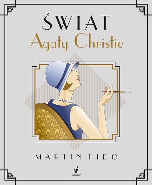 Świat Agaty Christie Album Fido Martin