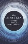 Istota teorii względności Einstein Albert