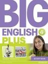 Big English Plus 4 AB