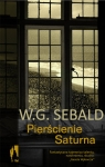 Pierścienie Saturna Sebald W.G.