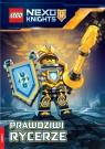 Lego Nexo Knights Prawdziwi rycerze Schmidt Rebecca L.